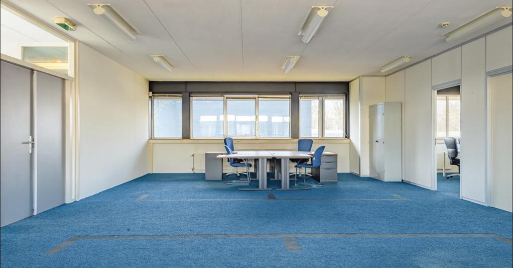 virtual office Almere