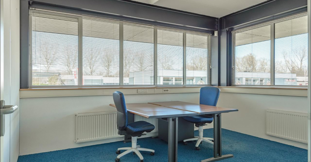 virtual office Almere