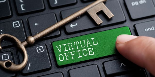 VirtualOffice24 - definitie virtueel kantoor